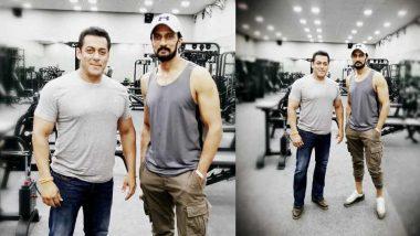 Dabangg 3: Arbaaz Khan Talks About Kichcha Sudeepa's Role In Salman Khan's Film