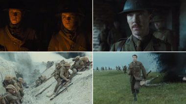 1917 Trailer: Sam Mendes' War Drama is Highly Gripping (Watch Video)