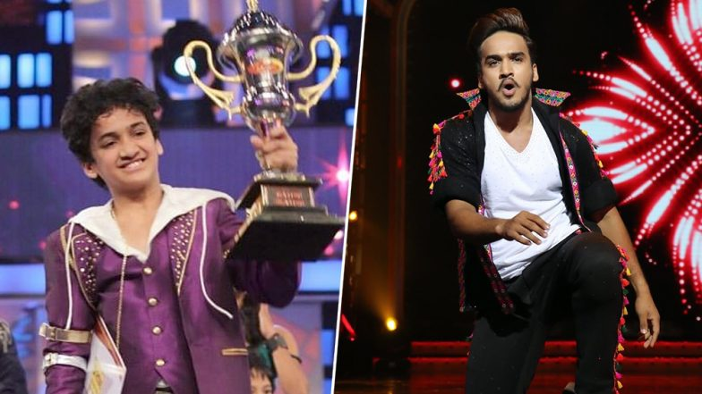 Nach Baliye 9 Contestant Faisal Khan Recalls His Dance India Dance Win on Its 7th Anniversary, Shares an Emotional Note (View Pic)