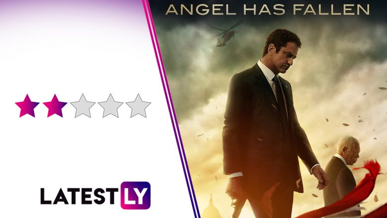 Angel Has Fallen Movie Review: Gerard Butler Goes Through the Motions in This Predictable Action Fare