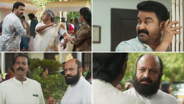 Ittymaani Made In China Teaser: Mohanlal's Light-Hearted Comedy Drama Seems Fun (Watch Video)