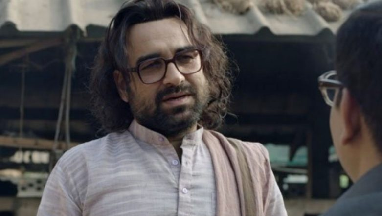Sacred Games 2: Pankaj Tripathi Has a 11-Minutes Long Monologue and We Can't Wait to Watch It