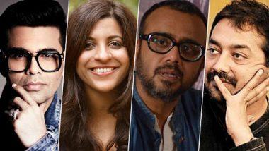 Ghost Stories: Karan Johar, Zoya Akhtar, Dibakar Banerjee and Anurag Kashyap's Netflix Film to Roll in August