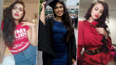 Indian-Origin Bhasha Mukherjee Crowned As Miss England 2019! Check Stunning Pics and Facts about Gorgeous Doctor With Genius IQ Score