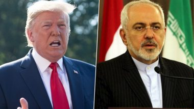 'Iran Not Seeking Escalation or War, Acted in Self Defence', Says FM Javad Zarif After Missile Strike on US Bases in Iraq