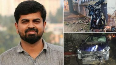 Kerala Journalist KM Basheer Run Over by 'Drunk' IAS Officer's Car, Dies