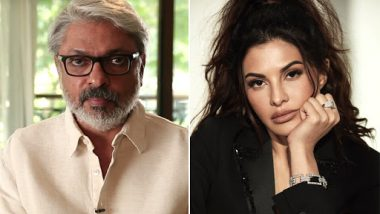 Sanjay Leela Bhansali Is the Reason Jacqueline Fernandez Stepped in Bollywood, Here's Why!