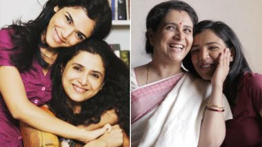 Mirzapur Actress Shriya Pilgaonkar Plans a Turkey Trip for Mom Supriya Pilgaonkar's Birthday