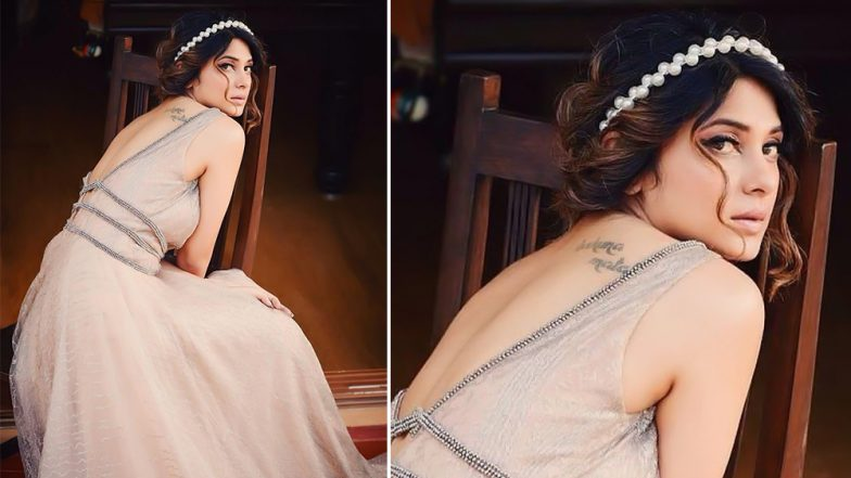 Jennifer Winget Looks Straight Out of a Fairy Tale in Her ...