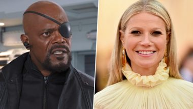 Gwyneth Paltrow Had No Clue about Samuel L Jackson Being the Part of MCU until Avengers Endgame Happened!