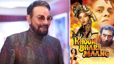 31 Years of Khoon Bhari Maang: Kabir Bedi Calls the Rekha Film His Biggest Hit