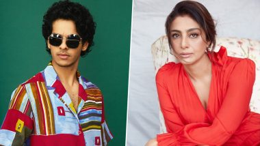 Confirmed! Ishaan Khatter and Tabu to Star in Mira Nair's Adaptation of A Suitable Boy