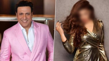 Govinda Claims He Has Never Delivered A Single Flop With This B-town Hottie! Guess The Star!