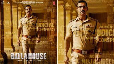 Batla House Box Office Collection Day 8: John Abraham's Action Thriller Is a Bonafide Hit, Ends Week 1 on a Good Note