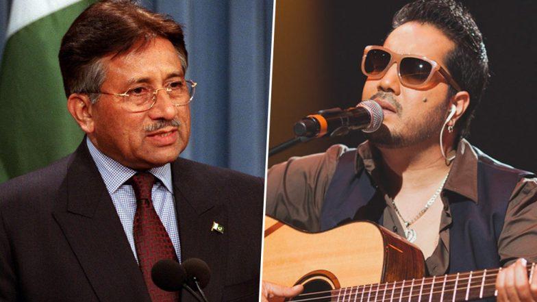 Mika Singh Performs for Pervez Musharraf's Relative in Karachi Amid India-Pakistan Tensions Over Kashmir