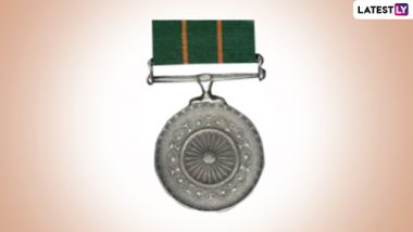 Bravery Awards on Independence Day 2019: Indian Army Sapper Prakash Jadhav to be Conferred With Kirti Chakra, 8 Others to Get Shaurya Chakra