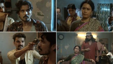 Sacred Games 2 New Promo: Get Ready to Witness Kanta Bai's More Fearless and Bold Avatar (Watch Video)
