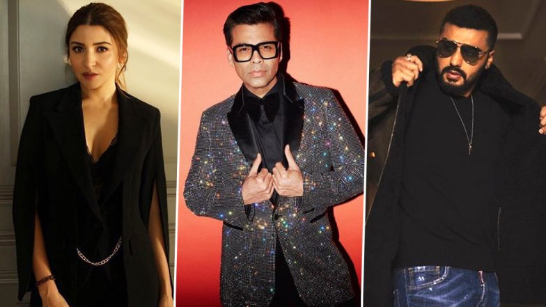 Independence Day 2019: Anushka Sharma, Arjun Kapoor, Karan Johar and Others Send their Best Wishes for August 15