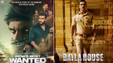 John Abraham's Batla House is a Prequel to Arjun Kapoor's India's Most Wanted - Here's How