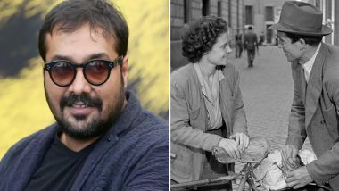 Anurag Kashyap Recommends Vittorio De Sica's 'Bicycle Thieves' to the Upcoming Filmmakers, Here's Why