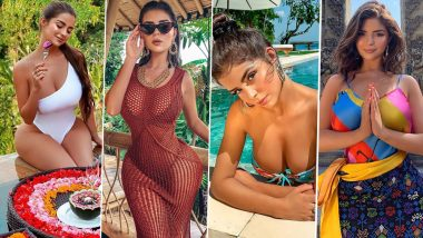Demi Rose Shares Hot and Sexy Bikini Pictures From Her Trip to Bali, Indonesia Giving Us Major Vacay Fashion Goals!