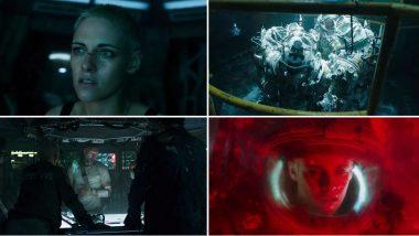 Underwater Trailer: Kristen Stewart Runs into Trouble With Creepy Ocean Monsters in This Survival Thriller (Watch Video)