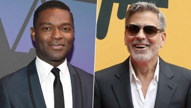 Jack Reacher Actor David Oyelowo Roped In for George Clooney's Good Morning, Midnight