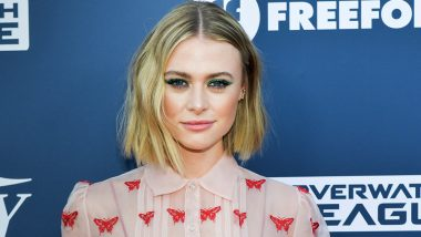 Pretty Little Liars Star Hayley Erin Returns to 'General Hospital' As Kiki Jerome