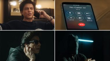 Shah Rukh Khan Meets a Mystery Guest in the Interrogation Room in Netflix's New Promo and We Can't Deal With the Suspense!