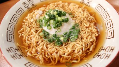 Pee-Flavoured Ramen Anyone? Thai Restaurateur Accused of Urinating in Customer's Food Claims It's 'Urine Therapy'