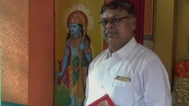 Hanuman Prasad Aggarwal, Chhattisgarh HC Advocate, Claims to be Descendant of Lord Ram, Files Affidavit in Supreme Court