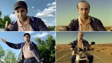 Bala Teaser: Ayushmann Khurrana's Bald but Bold Avatar Promises an Entertaining Ride (Watch Video)