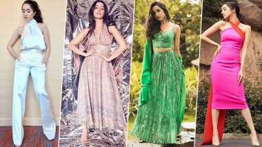Shraddha Kapoor's Style File for Saaho Promotions was as Refreshing as her Chemistry with Prabhas (View Pics)