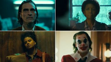 Joker Final Trailer: Joaquin Phoenix Will Make You Fall in Love with his Brilliant Portrayal of this Famous Batman Villain (Watch Video)