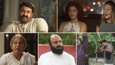 Ittymaani Made in China Trailer: Mohanlal As the Mischievous Single Achayan Is Super-Entertaining in His Quirks – Watch Video