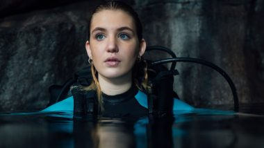 Sophie Nelisse Shares Her Exhausting Experience While Filming 47 Meters Down Uncaged