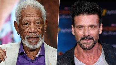 Panama: Morgan Freeman, Frank Grillo Roped In for Daniel Adams' Action Movie Based on True Events