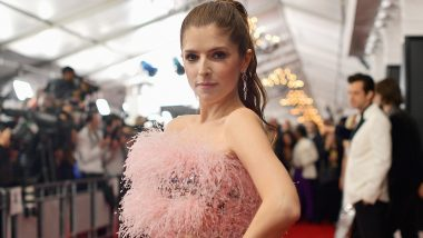 Into the Woods Star Anna Kendrick to Star in Crime Thriller 'Unsound'