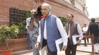 Nripendra Misra, Principal Secretary to PM Narendra Modi Resigns; PK Sinha Appointed As OSD in PMO