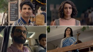 Chhichhore Box Office Collection: Sushant Singh Rajput Starrer Earns the Highest on Sunday, Collects Rs 35.98 Crore in 3 Days