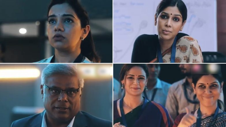 ALTBalaji's MOM – Mission Over Mars: Nidhi Singh Aka Neetu Sinha Shares New Teaser and It Makes Us Impatient for the Series (Watch Video)