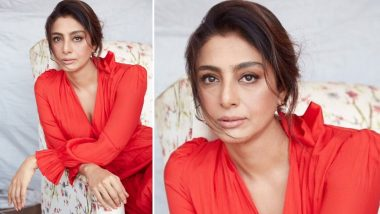 Tabu Officially Joins Twitter Family, Check out her First Tweet