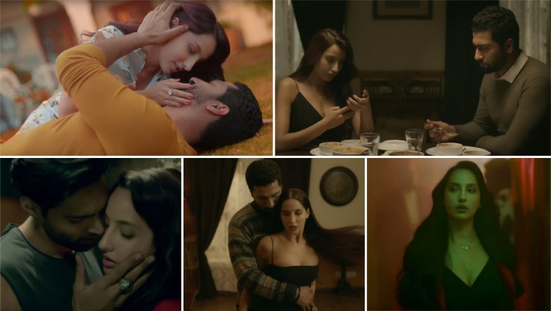 Pachtaoge: Vicky Kaushal, Nora Fatehi, and Arijit Singh's Beautiful Song Is Failed by the Pedestrian Story in This Music Video