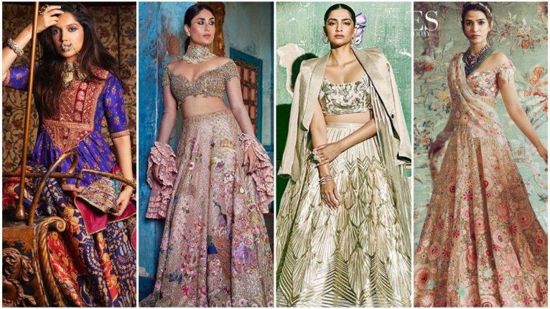 Kareena Kapoor Khan, Sonam Kapoor, Bhumi Pednekar or Kriti Sanon
