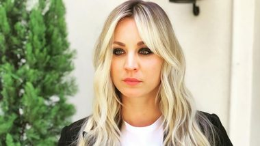 Big Bang Theory Actor Kaley Cuoco Faces a $600,000 Loss on Selling Her Los Angeles Mansion