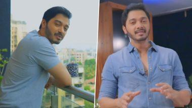 Shreyas Talpade Announces About His New App On Instagram (Watch Video)