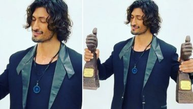 Vidyut Jammwal's Junglee Bags Two Big Honours in China at  Jackie Chan International Film Week