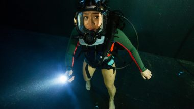 47 Meters Down Uncaged: Brianne Tju Shares Her Experience of Shooting Underwater for the Survival Thriller