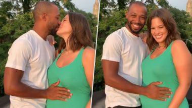 Ashley Graham Is Pregnant! Supermodel's Big Reveal Comes via an Adorable Instagram Video And It Is a Must-Watch