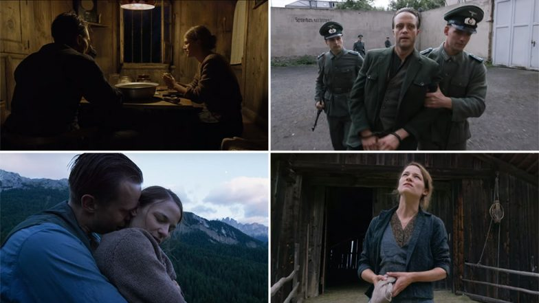A Hidden Life Trailer: Terrence Malick Explores Love in the Time of War with This Heart Wrenching Tale (Watch Video)